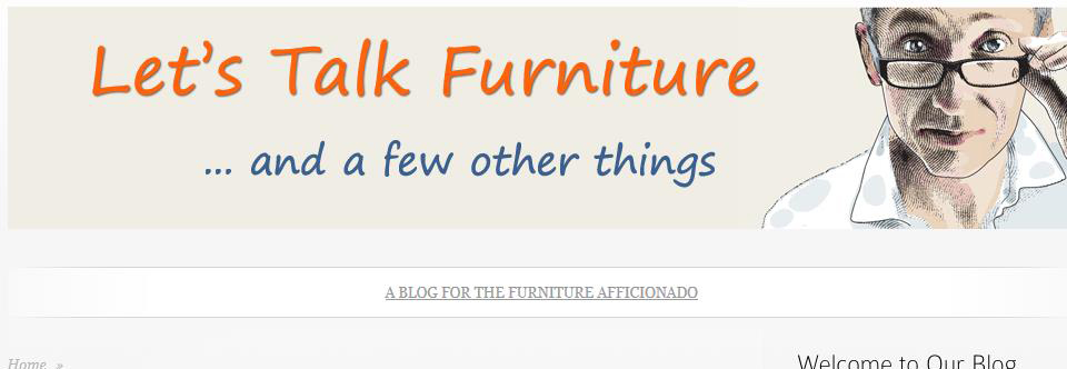 Let's Talk Furniture